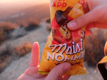 Snacks estoniens