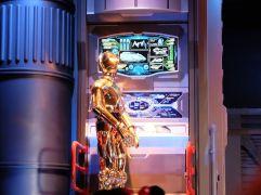 Salut C3PO !