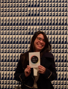J'y suis ! La preuve ! Matt Mignanelli, Kind of Blue, 2015.