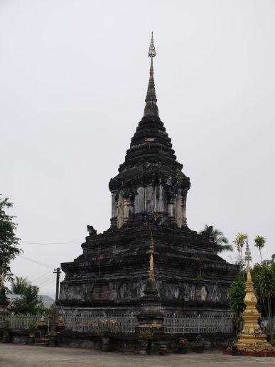 Un stupa