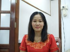 La femme de mon oncle, Toun.