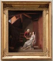 """Marie-Antoinette Victoire Petit-Jean, """"La Belle au Bois Dormant"""", 1821 : un de mes contes préférés..."""