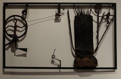 "Richard Stankiewicz, ""Untitled"", 1956-1957"