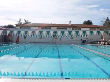 La piscine de Scripps