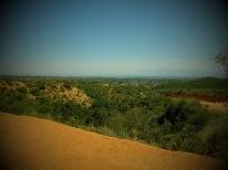 Ambiance orientale dans les montagnes californiennes (bis)
