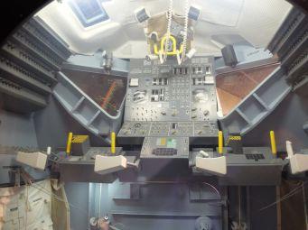 C'est moi la pilote : toutes les commandes nécessaires pour pouvoir se poser sur la Lune !