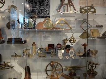 Quand cela fait presque 400 ans que l'on existe, on accumule une sacrée collection d'objets !