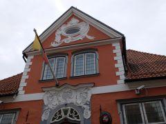 L'ambassade de la Lituanie