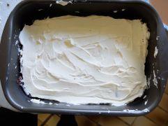 ...et une couche de crème...