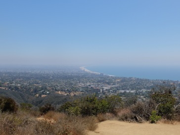 Santa Monica !