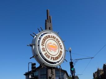 Fishermans' Wharf, un des lieux emblématiques de la ville.