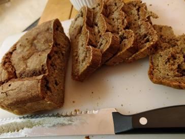Le pain estonien maison