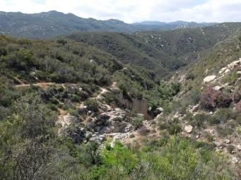 Le San Juan Loop