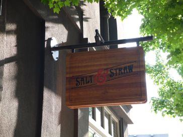 """Salt & Straw, la glace """"délicieusement intéressante"""""""