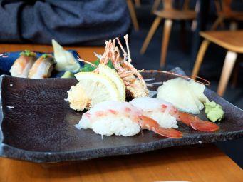Nigiri sushis
