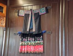 Un costume Hmong.