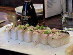 Le maquereau que j'ai découvert en sushi avec Isaiah et qui est devenu l'un de mes favoris !