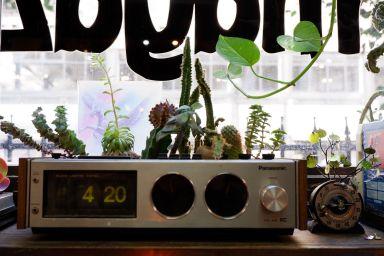 Quelle heure est-il ? Il est succulente moins cactus.