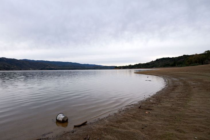 Lake Mendocino (3)