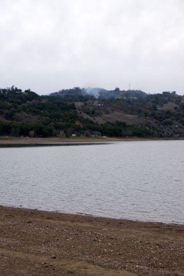 Lake Mendocino (2)