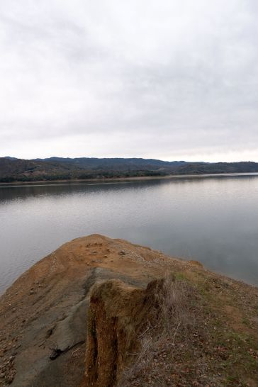 Lake Mendocino (1)