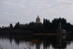 Le Capitole, point de repère dans la ville