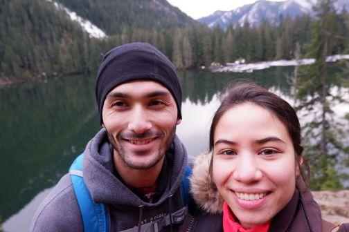 """Mes rares essais de """"selfie"""" : vous comprenez pourquoi..."""