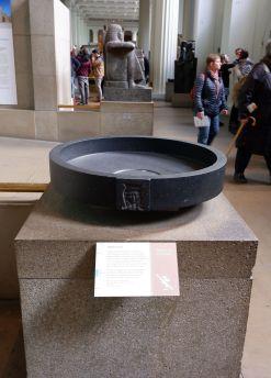 Un bol destiné aux libations (945-715 av. J.C., Carnac)