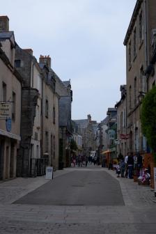 Guérande intra-muros