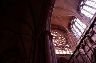 Dans la cathédrale de Saint-Malo (4)