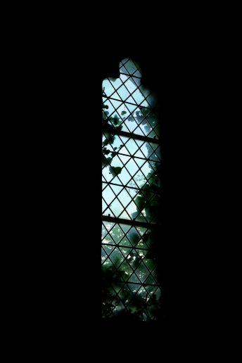 Petits détails de l'abbaye (1)