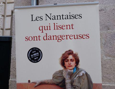 Message inspiré des excellents ouvrages écrits par Laure Adler.