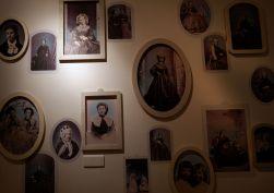 Portraits de femmes du monde vernien (3)