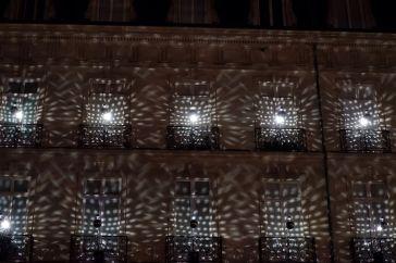 Ambiance disco sur la Place Bouffay (2)