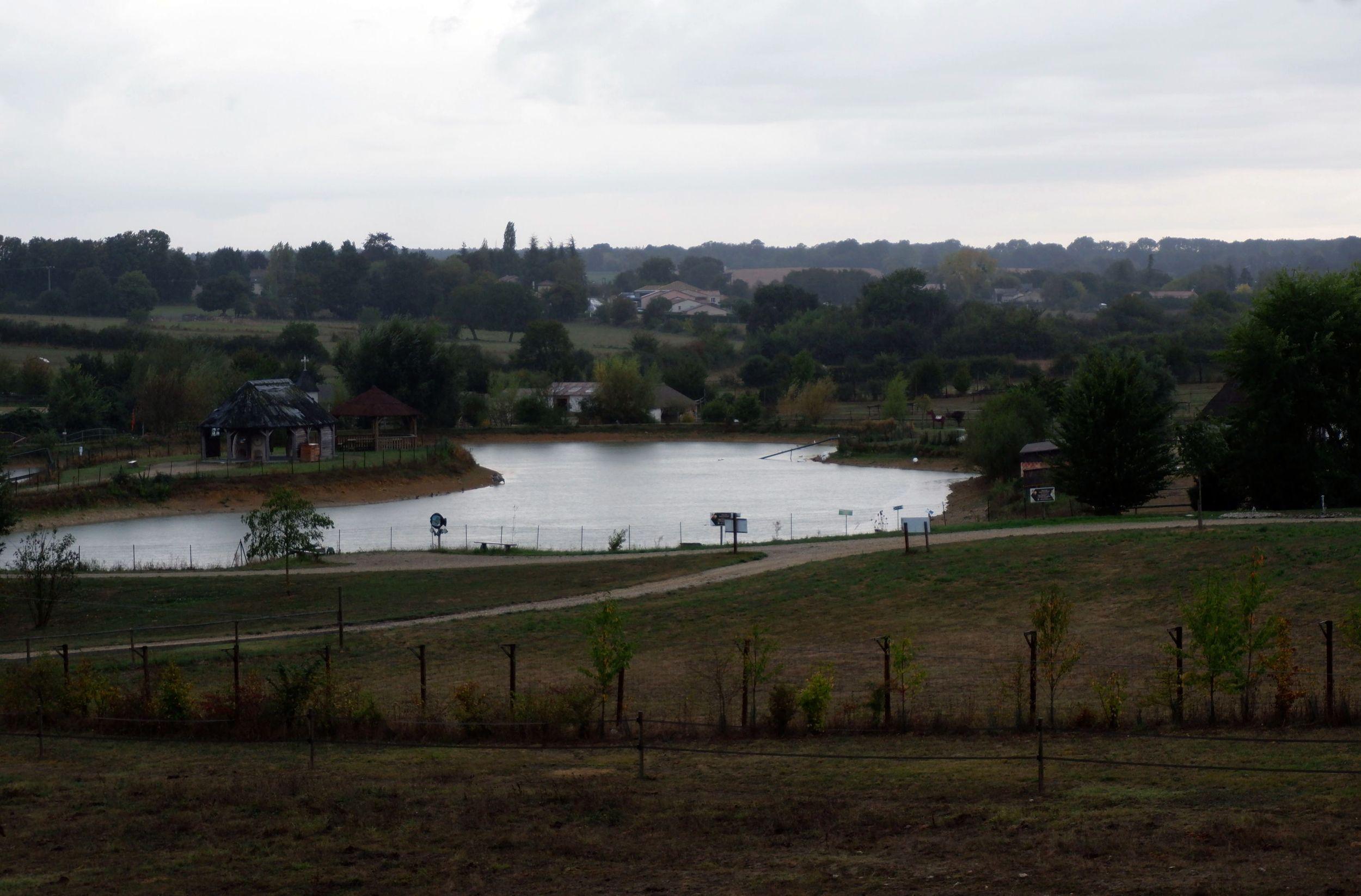 paysage dienné