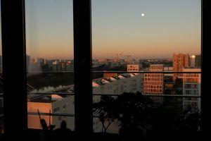matin à Nantes